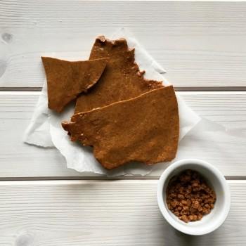 Frutcose-free Daim Bar Toffee