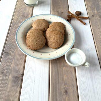 Sugar Free Biscotti Cookies